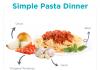 Simple Weeknight Pasta Dinner