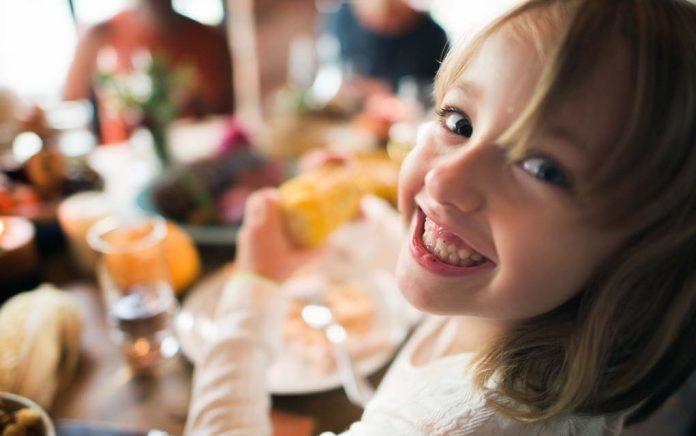 6 Tips for Improving Children's Digestion