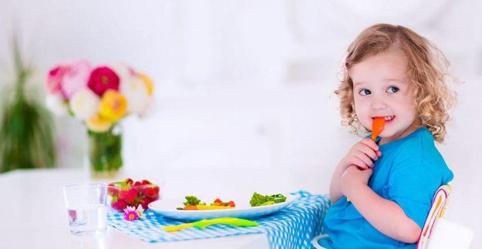 Sensitivities and Food Allergies in Children