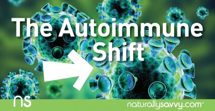 Shift Autoimmune Disease by Optimizing Gut Health