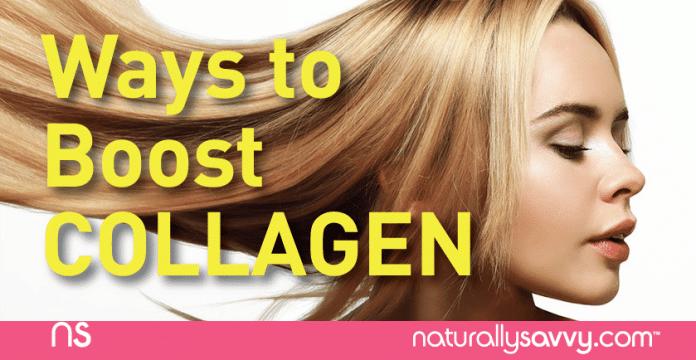 Best Ways to Boost Your Collagen