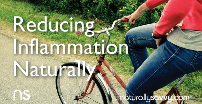 Reducing Inflammation Naturally