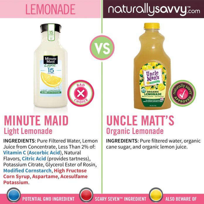 [Alternagraphic] Lemonade