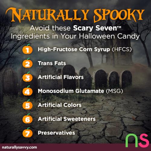 Healthier Alternatives for Halloween Candy 2