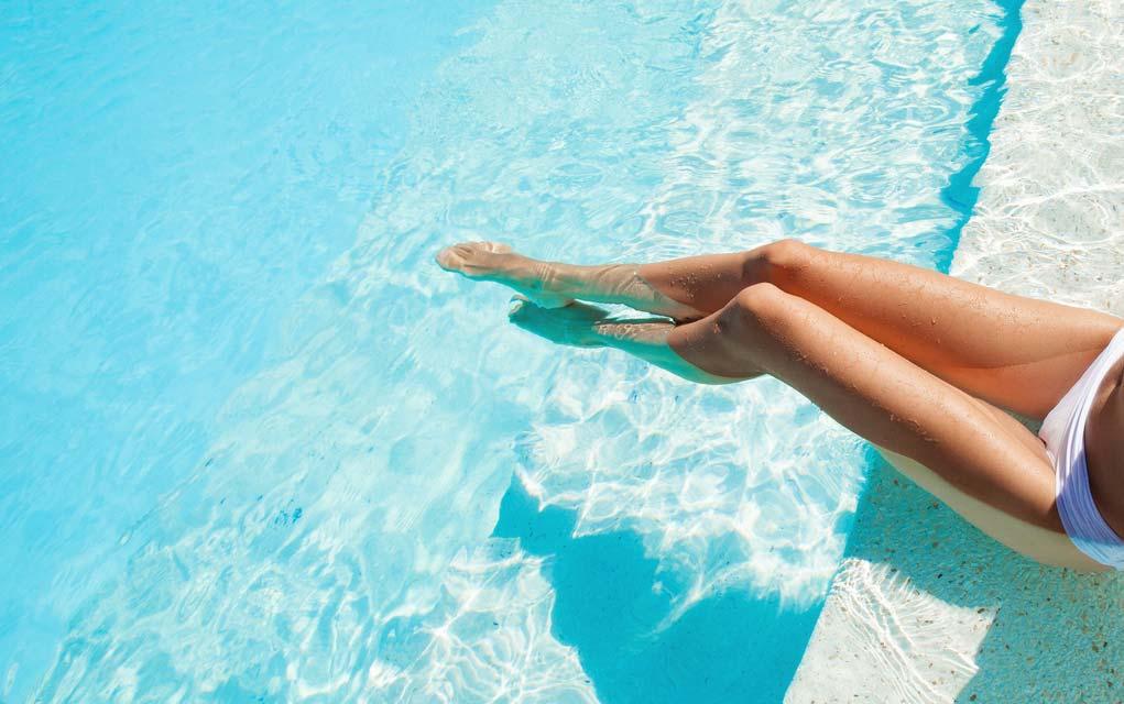 Salt Water Pool Systems Vs Chlorine Pools