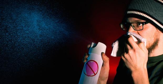Air Fresheners: A Breath of Fresh Chemicals