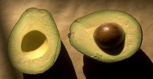Eat More Avocados!