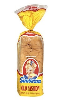 Scary commercial bread ingredients you should watch out for