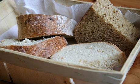 Beyond Wheat: Gluten-Free Living