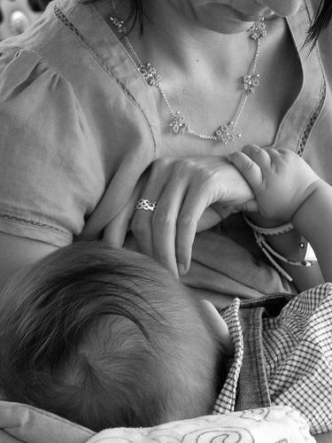 More Benefits of Breastfeeding