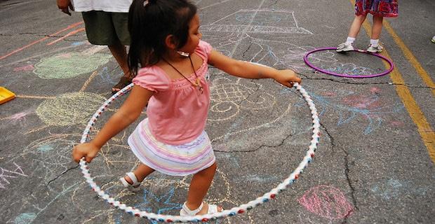 5 Healthy Activities for Kids