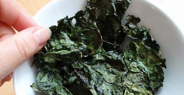 7 New Ways To Eat Kale 1