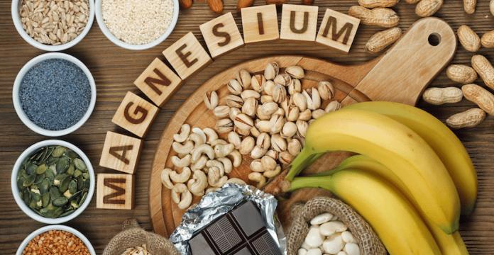 8 Ways Magnesium Makes You Healthier