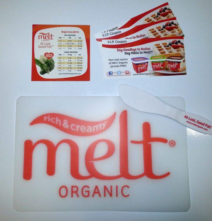 Melt Organic #Melt4Health Twitter Party! 3