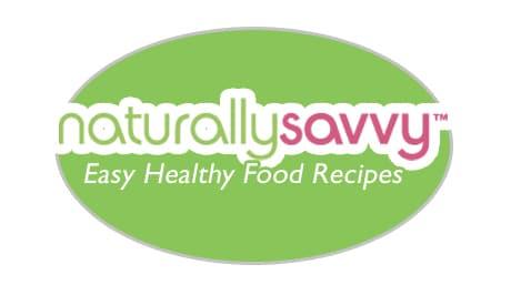 Easy Healthy Food Recipes | NaturallySavvy.com