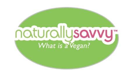 What Is A Vegan - Vegetarian Recipes | NaturallySavvy.com