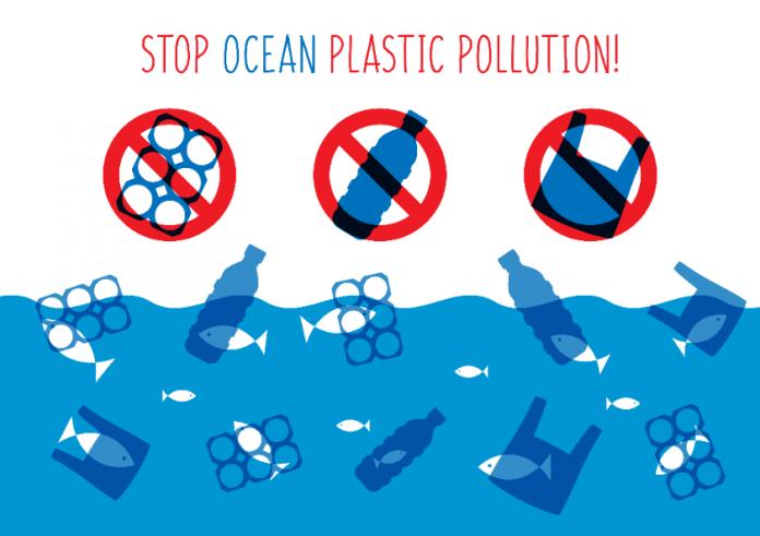 Swimming in an Ocean of Plastic