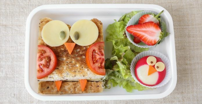 Savvy Tips for Back To School Meal Planning