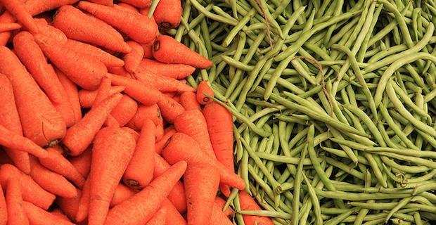 Vegetarians Have Lower Heart Disease Risk