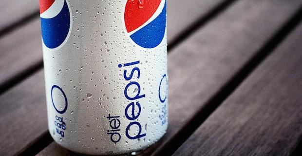 Artificial Sweeteners in Diet Pepsi