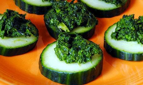 5 Recipes to Escape the Pesto Doldrums
