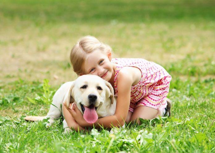 How Pets Keep You Healthy