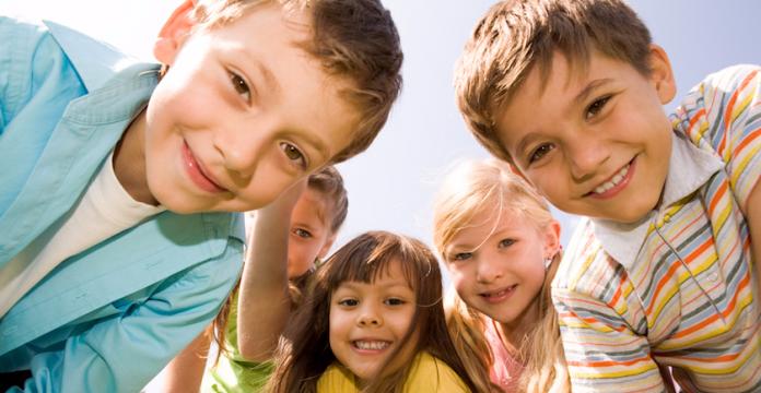 5 Surprising Ways to Support Your Pre-Schooler's Brain