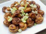 Mushrooms Oriental