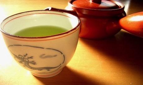 Green Tea May Prevent Alzheimer's