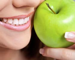 Are Organic Foods Better For Your Teeth?