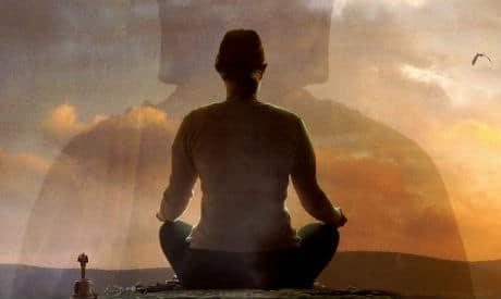 The Emergence Of Meditation