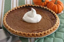 Pumpkin Pie Recipe from Teeccino