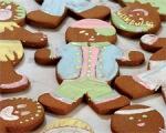 Pamela's Best Gingerbread Cookies