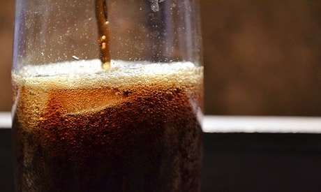 Make Your Own Natural Soda Recipe