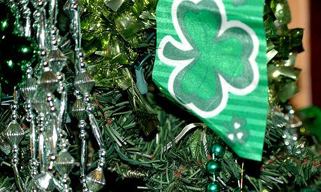 Green Alternatives For St. Patrick's Day