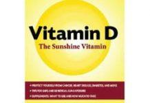 Vitamin D: The Sunshine Vitamin by Zoltan Rona