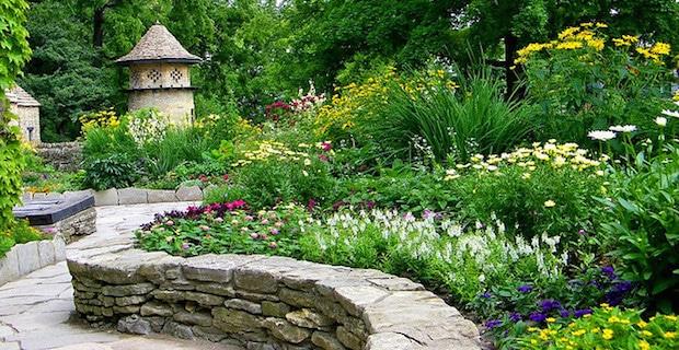 The Tao of Gardening