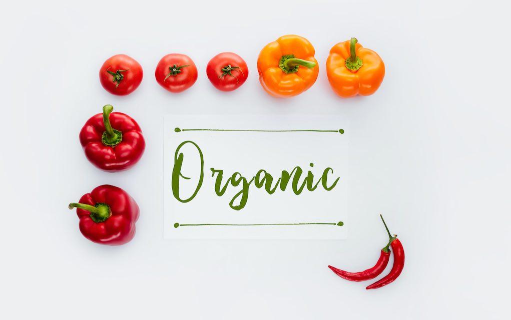Eat Organic Lower Pesticide Exposure
