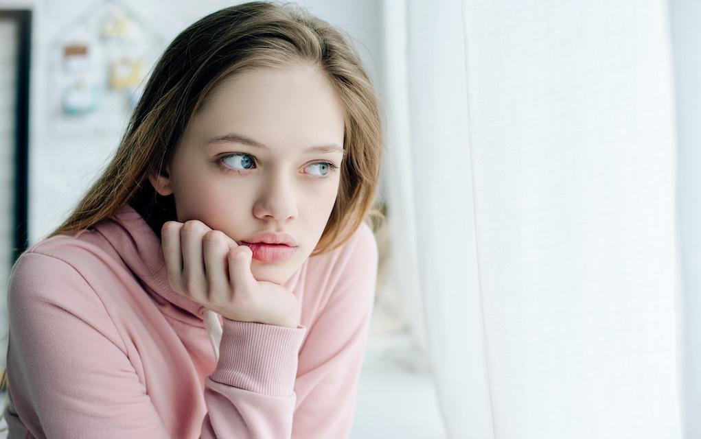 Teenage Daughter Hormones