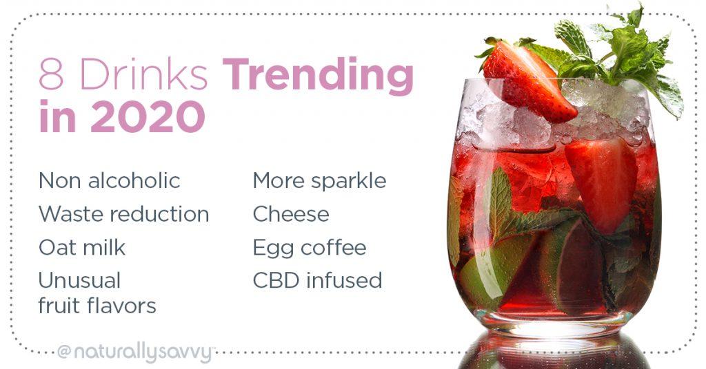 Drink Trends
