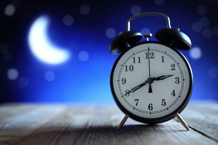 stress sleeplessness insomnia