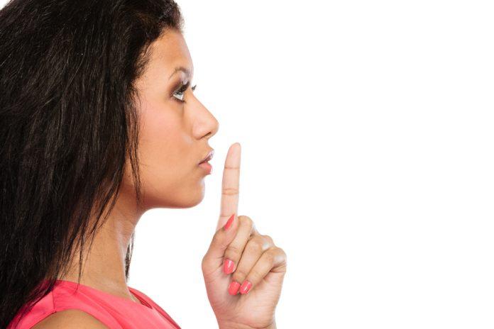 womens health taboos
